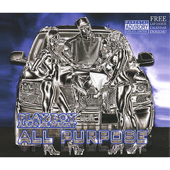 """ALL PURPOSE"" DOUBLE DISC"