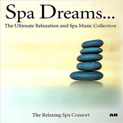 Spa Dreams: The Best of Relaxation and Spa Music