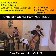 Cello Miniatures