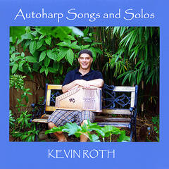 Autoharp Songs and Solos