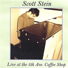 Live at the 5th Ave. Coffee Shop
