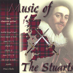 THe Music Of The Stuarts