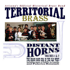 Distant Horns, Vol. 1 & 2