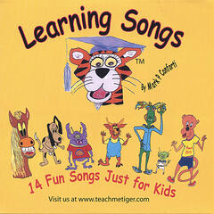 Learning Songs