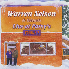 Live At Patsy's, Vol. 2