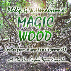 Magic Wood  (notes from a composer's journal)