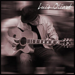 Luis Oliart - EP (2010 Version)