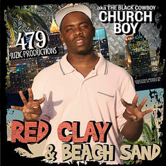 Red Clay & Beach Sand