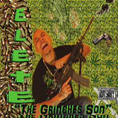 The Grinches Son