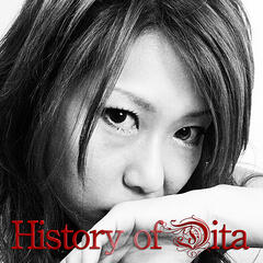 History of Dita - LP