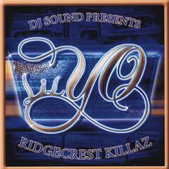 "Ridgecrset Killaz ""Trueundaground Tribute"" To Yo"