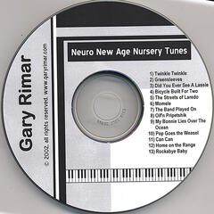 Neuro New Age Nursery Tunes