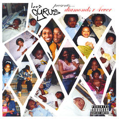 Lord Cyrus Presents Diamonds R 4ever