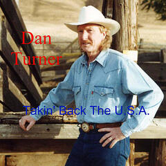 Takin' Back the U.S.A - Single
