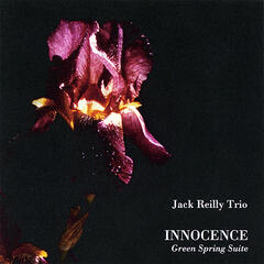 Trio --Innocence-Green Spring Suite-- Double Cd Set
