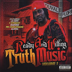 Truth Music Vol 1