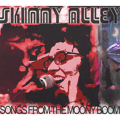 Songs from the Moony Boom
