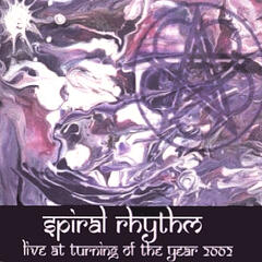 Live @ Turning of the Year 2002