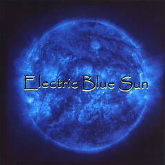 Electric Blue Sun