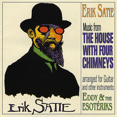 Erik Satie, The House With Four Chimneys