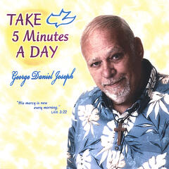Take Five Minutes A Day