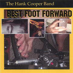 Best Foot Forward E.P.