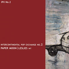 Intercontinental Pop Exchange No. 2