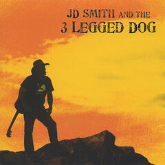 J. D. Smith and the 3 Legged Dog