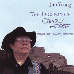 The Legend of Crazy Horse