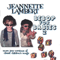 Bebop for Babies 2