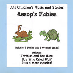 Classic Stories with Songs (Aesop's Fables)