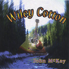 Wiley Cotton