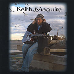 Keith Maguire