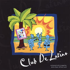 Club De Latino
