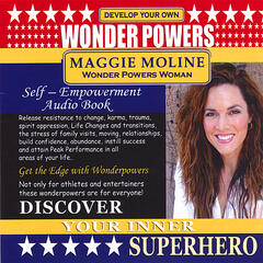 Wonderpowers: Discover Your Inner Superhero
