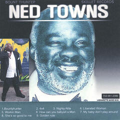 Ned Towns