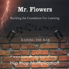 Hip Hop Multiplication CD