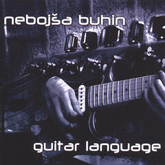 Guitar Language