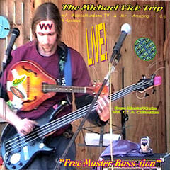 Free Master-Bass-tion / Double CD