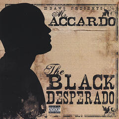 The Black Desparado