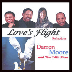 Love's Flight (Reflections)