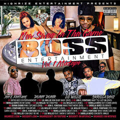 Boss Entertainment Mixtape, Vol.1