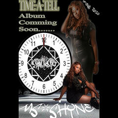 Time A Tell - Single