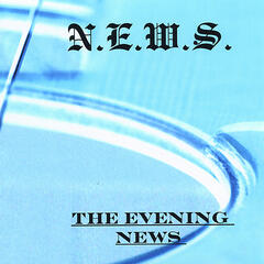 THE EVENING NEWS (DVD INCLUDED)