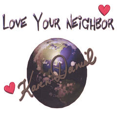 Love Your Neighbor mini-cd
