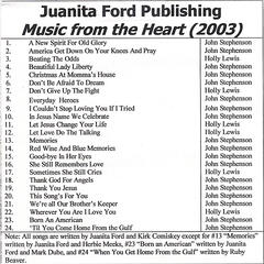 Juanita Ford Publishing