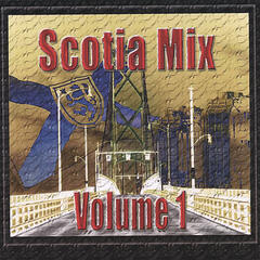 SCOTIA MIX VOL.1