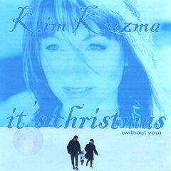 It's Christmas (Without You) cd single