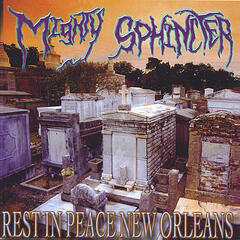 Rest in Peace New Orleans