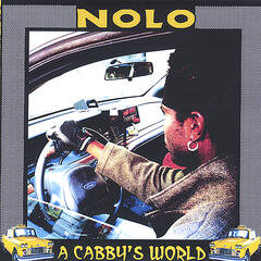 A Cabby's World